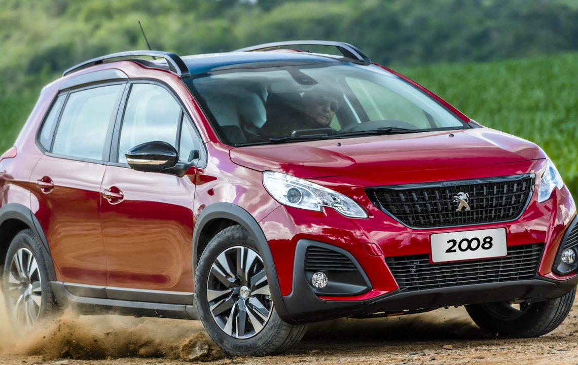 Foto: divulgação Peugeot