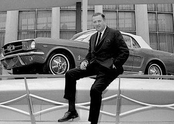 Fotos: Ford
