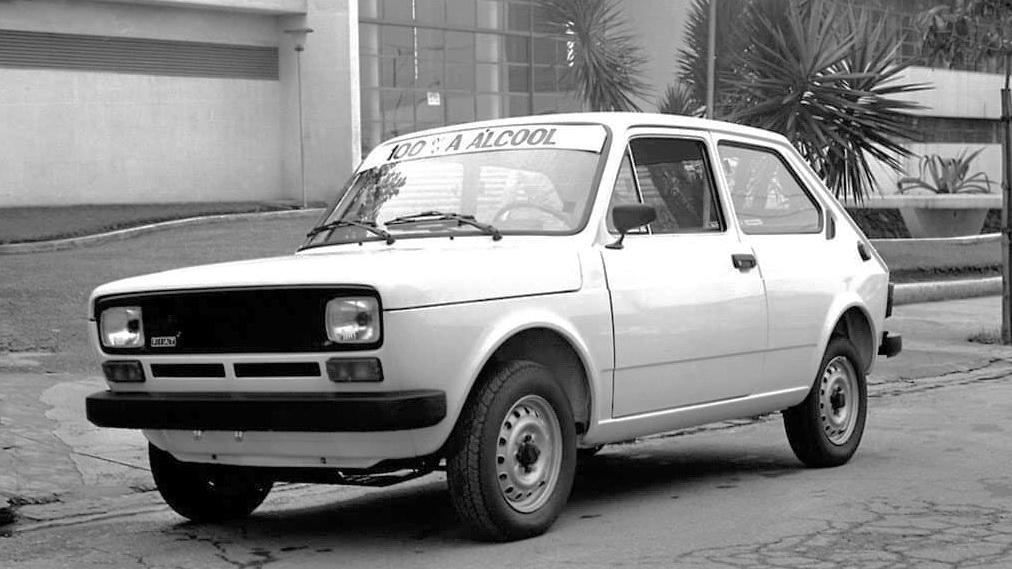 Foto: divulgação Fiat