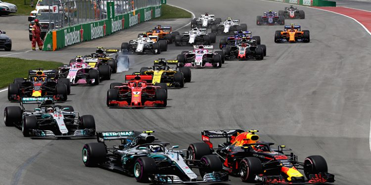 Foro: Red Bull/Getty Images