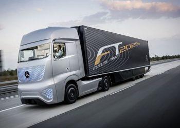Foto: divulgação Daimler AG