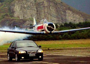 T-6 vs Volvo T-6 (Foto: oglobo.oglobo.com.br)