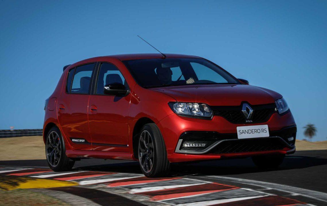 foto: divulgação Renault