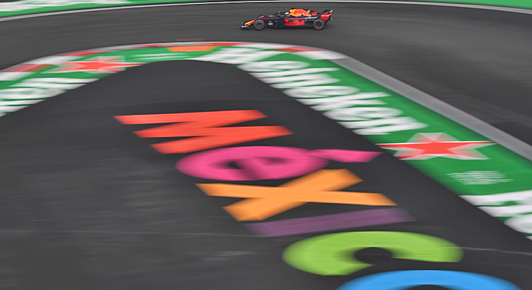 Foto: Red Bull Content Pool-Getty Images