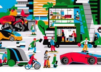 Ilustração: carmagazine.co.uk
