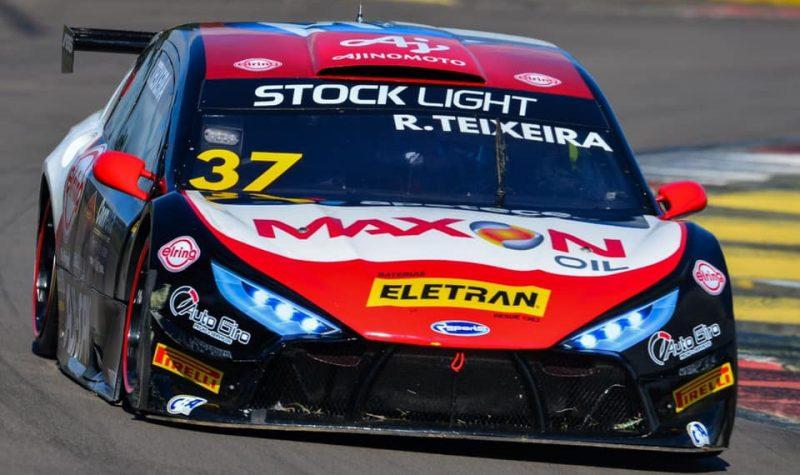 O Stock Car Light de Raphael Teixeira