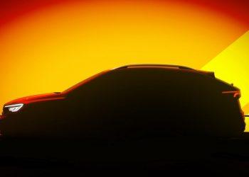 Foto-teaser: Divulgação VW
