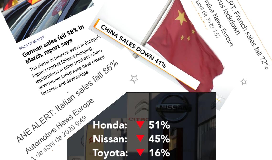 Fonte: Automotive News