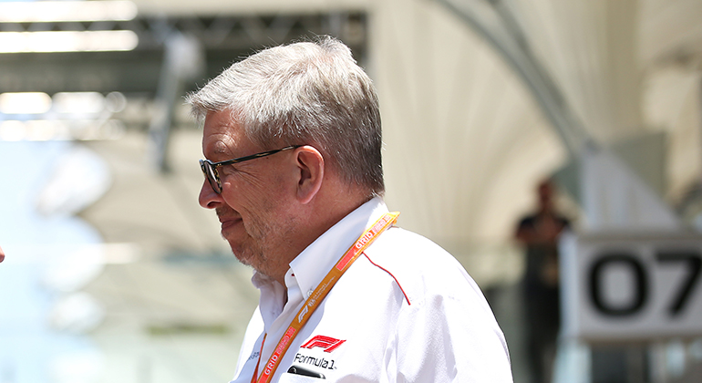 Ross Brawn (Foto: Liberty Media)