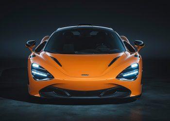 Foto: divulgação McLaren Automotive