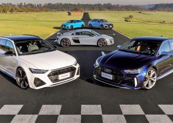 Captação e edição de vídeo: Márcio Salvo; / Fotos: divulgação Audi e autor