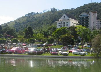 Lindoia 2010 (Foto: contagiros.com.br)