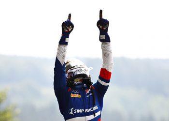 Foto: FIA-F2