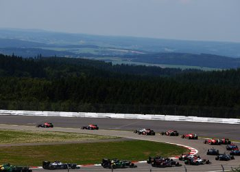 Foto: Getty Images-Red Bull