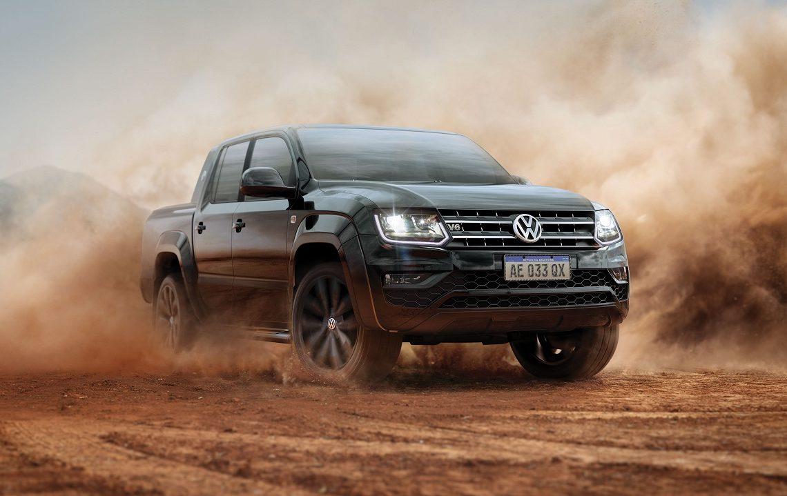 Fotos: divulgação VW exceto quando indicado diferentemente