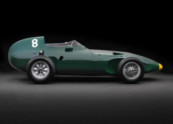 Foto: Vanwall Group