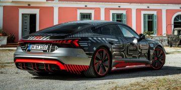 Fotos: divulgação Audi