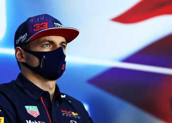 Foto: Getty Images/Red Bull