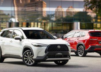 Foto de abertura: divulgalção Toyota; demais fotos: autor, exceto quando especificado