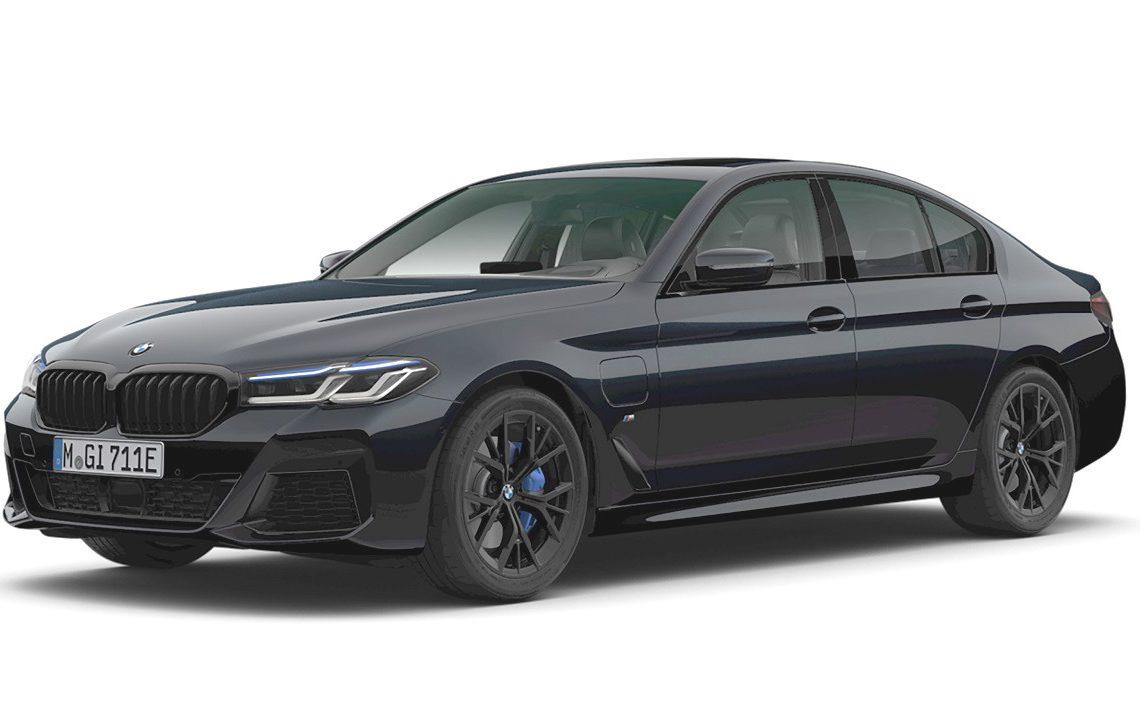 Foto: divulgação BMW