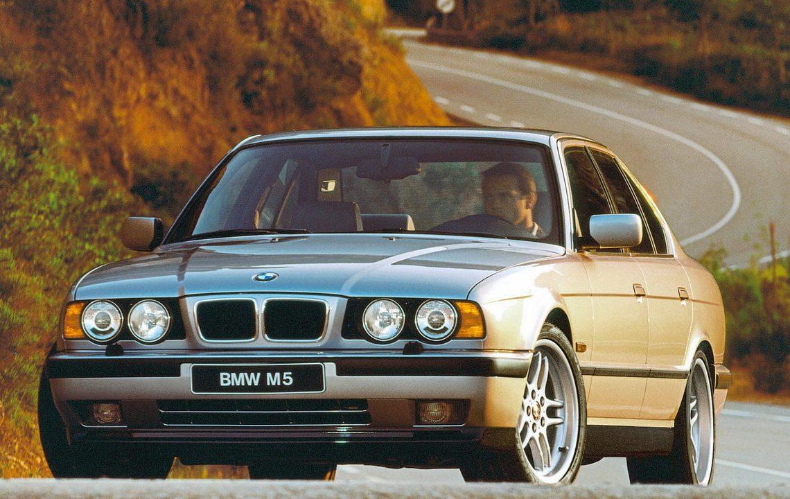Fotos: BMW AG