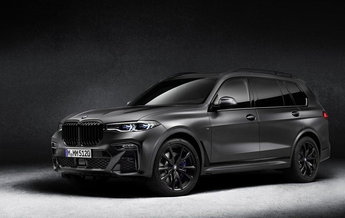 Fotos: divulgação BMW