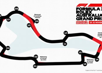 Arte: Formula1.com