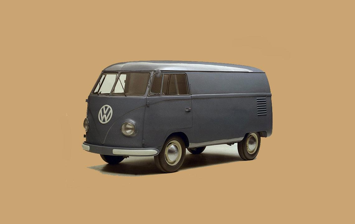 Foto AutoMuseum Volkswagen