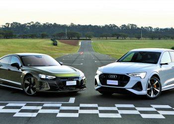 Fotos: Audi divulgação