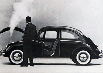 Fonte: antiga propaganda da VW of America