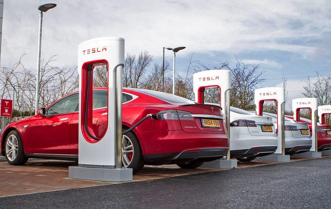 Fotos: Divulgação Tesla